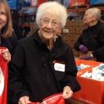 Usuário mais velho do Facebook é mulher e tem 105 anos, diz jornal