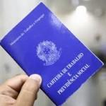 Paraíba gera saldo positivo de emprego formal em abril, revela Caged
