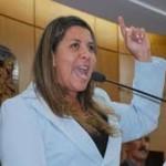 BRONCA PESADA :vereadora quer voto de repúdio e retratação de secretária após dizer que escolas fechadas eram unidades de vagabundagem