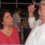 COMEÇOU O TIROTEIO : Estela disse que Cássio indicou todos os comissionados do Trauma de Campina Grande