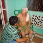 DO BLOG MOGEIRO AGORA : Morre em Gameleira aos 102 anos João Nogueira