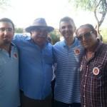 Especialistas apostam: Cássio está elegível para disputar a eleição de 2014