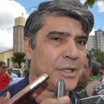 WR reafirma disposição para manter aliança com PMDB, abre as portas para Cássio mas descarta apoio a RC
