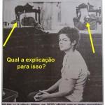 VEM CHUMBO GROSSO (O texto abaixo é de autoria do Cel. Maciel, R1 da Força Aérea Brasileira,
