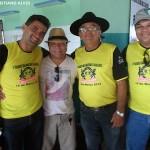 Alagoa Grande realizou o IV Passeio das Amazonas e Cavaleiros