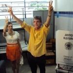 MAIS UM PERCENTUAL A NOSSO FAVOR :Com 76,72% dos votos Ricardo Coutinho é eleito o politico maiis mentiroso da Paraíba