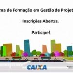 IDEP/UFPB em parceira com Ministério das Cidades e Caixa traz a Paraíba o PROGRAMA DE FORMAÇÃO EM GESTÃO DE PROJETOS URBANOS