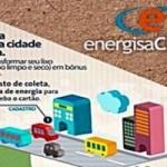 MUITO BOM, MAS MUITO BOM MESMO : Em Ingá os consumidores poderão trocar o seu lixo recclável por bônus da Energisa (Saiba como)