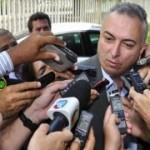 """ACABOU-SE DE VERDADE : Nonato bate o pé e nega realinhamento com Ricardo Coutinho: """"Eu cortei pela raiz!"""""""