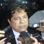 Ricardo Marcelo afirma que decisão de Agra não incomoda o partido