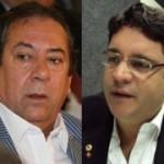 RAPAZ !!! : Luciano Cartaxo exonera Rodrigo Soares e Ronaldo Guerra da Prefeitura Municipal de João Pessoa