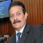 Tião denuncia trama de filiada para tirá-lo da executiva e jogar apoio do PSL para o PSDB