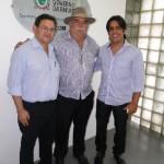 Luiz Torres rebate críticas de Cássio Cunha Lima a Secom e insinua que quem ameaça jornalistas é o senador