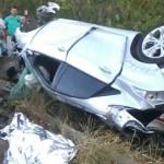 Acidente mata filho de presidente da OAB de Guarabira