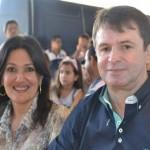 Nomeação de esposa de irmão de Romero mostra que  RC prefere adiversários