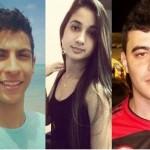 TRAGEDIA NO SERTÃO : Estudantes universitários de João Pessoa morrem presos às ferragens durante grave acidente na PB