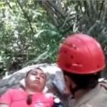 CUIDADO  ! : Turista desmaia durante passeio em serra; é o 2º caso do tipo na Paraíba, em cerca de um mês