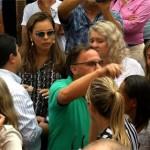 MAS OLHA SÓ QUEM TÁ NO TUMULTO : Sessão do Trauma tem confronto com seguranças e nota da Assembleia contra vandalismo e violência  Publicado em 07/05/2014 às 19:03h