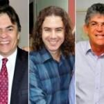 Cássio lidera; RC e Vené caem, diz pesquisa Correio/ Souza Lopes