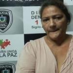 Mulher que mandou matar assassino do filho em São Paulo é presa na Paraíba