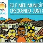 Mogeiro faz adesão ao Selo UNICEF