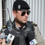 Souza Neto é exonerado de cargo na Polícia Militar