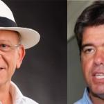 Deu Agra: Aliança entre Ricardo e Veneziano pode fazer Ruy Carneiro perder a vaga de vice