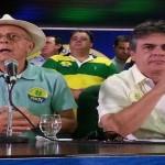 Cássio confirma articulação para ter Agra na suplência do Senado, mas não anuncia Santiago