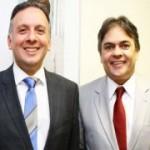 Partido Progressista decide por aliança com Cássio Cunha Lima para eleições