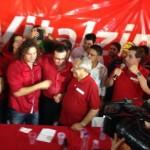 PMDB minimiza 'canetada' de Ricardo e alega que tinha poucos cargos na gestão