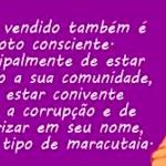 PÂMELA BÒRIO VOLTA A POLÊMICA