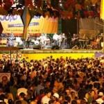 UMA AÇÃO EM VÃO : Ministério Público promete ação na justiça contra decisão da Prefeitura em fazer festa de forró na praia