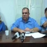 TRÉPLICA: Rômulo reage às acusações de Luís Torres e acusa RC de ser o traidor da história