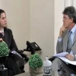 """""""Nós estamos fora desse negócio"""", diz petista sobre notícia de aliança de Ricardo Coutinho com Veneziano"""