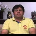 MERMIM : vereador de JP se abraça a Cartaxo, afaga Ricardo Coutinho, mas partido vota em Cássio
