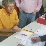 AGORA É LEI: governador Ricardo Coutinho sanciona projeto do deputado Galego Souza