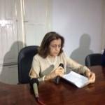 EU QUERO É NOVIDADE : Em coletiva, Aracilba oficializa apoio a Cássio e revela que sofreu perseguição, humilhação e até ameaça