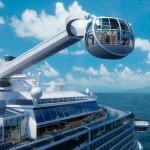 PREPARE-SE PARA O SEU PROXIMO CRUZEIRO :Imagens mostram como será o cruzeiro futurista da Royal Caribbean