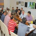 Doze vereadores de João Pessoa anunciam apoio as candidaturas de Ricardo e Lucélio