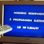 Problemas nos registros de candidatura do PT atrapalha contagem de tempo de mídia do PSB e PMDB