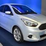 Equipado novo Ford ka chega ao mercado a partir der R$ 35.390
