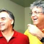 NÃO SEI, NÃO SEI :Luciano Cartaxo adia reunião com Ricardo Coutinho sobre 2º turno