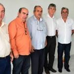 """PIA SÓ AS PREGAS DE KELÉ : Aliado de Ricardo Coutinho, Tião Gomes se diz contra tapetão: """"Queremos ganhar de Cássio no voto"""