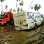 Moradores pedem melhoria em estradas vicinais de Salgado de São Félix