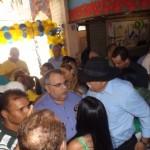 ONTONCE SÃO DOIS : Rômulo diz ter superado problemas com Ricardo Coutinho