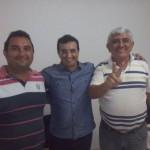 Em Juarez Távora: grupo político comandado por ex-prefeito Zé Belo anuncia apoio a Benjamin