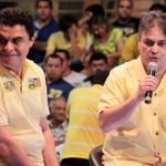 Pesquisa Correio/Souza Lopes: Após aliança com Cássio, Wilson Santiago salta de 5,6% para 16,5%