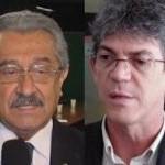 MUITO INTERESSANTE, O QUE FOI E O QUE É : Ricardo Coutinho e José Maranhão lideram lista de candidatos que declararam valores mais altos ao TRE