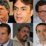 AMAHÃ, TERÇA, DE NOVO : Candidatos volta a debater nesta terça feira
