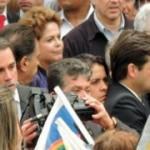 """Ela não tinha nada que vir aqui"""", diz Jarbas Vasconcelos sobre vaias a Dilma"""